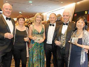 National honour for Cruise Whitsundays