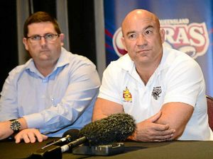 CQ Capras coach quits due to personal reasons