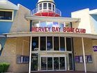 Hervey Bay Boat Club.
