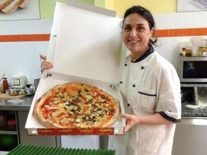 Italian pizza shop looks for staff ahead of opening