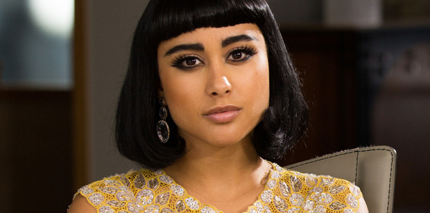 Natalia Kills says 'drama' was encouraged during her time as ajudge on The X Factor NZ.