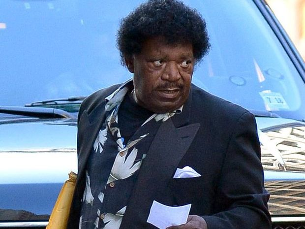 Soul singer Percy Sledge, famous for his iconic track When a Man Loves a Woman, has died age 73
