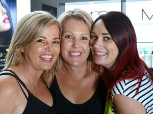 Death diagnosis, but Coast mum is happier than ever