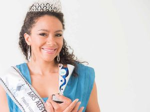 Joelle takes Mrs Australia crown