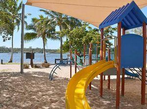 Builyan's Pine Street Park to get modern playground