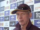 Video: Wayne Bennett hoping to slay some Dragons