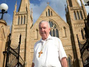 Former Rockhampton Bishop was protecting church's reputation
