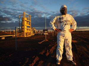 Letters: Mayor and Councillors snub Gympie Frackman screening