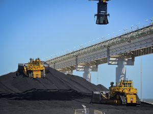 'Fortunate position': Coal price spike brings sustainability