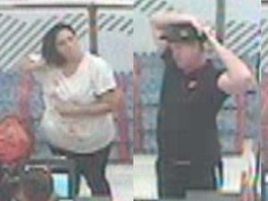 Police seek duo over dodgy PayWave transactions