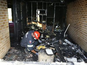 $25,000 reward to catch mosque arsonists
