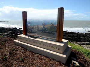Emu Park ANZAC Memorial