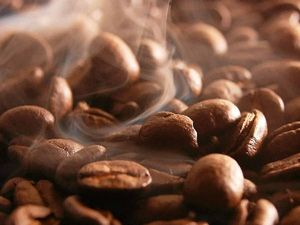 WHY NOT TRY: Roasting coffee beans at home