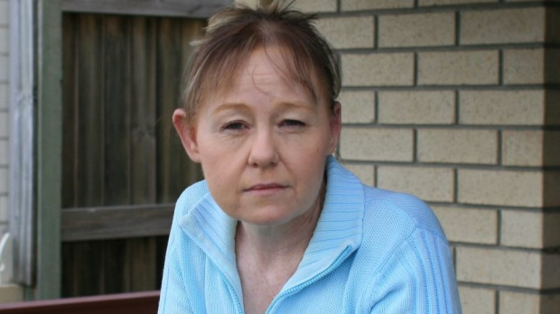 Kylie Muscat, a former prison guard at the Arthur Gorrie Correctional Centre
