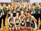 Ipswich's best junior team in golden effort