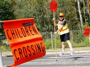 Keep Coffs Coast kids safe at crossings when school returns