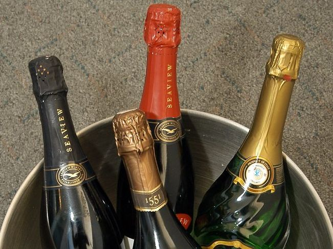 Scientists discovered that drinking champagne may actually assist brain health.