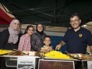 International Food Festival celebrates diversity