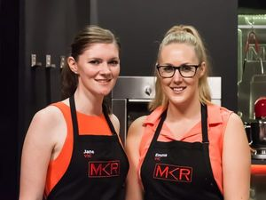 Jane and Emma back British lads to win MKR