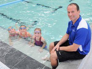 New pool helps kids learn life-saving skills