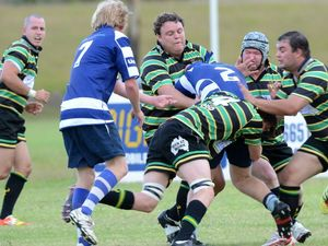 Southern rugby teams put both Coffs visitors to the sword