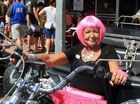 M'boro CBD street fair funds fight against cancer