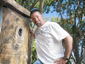 Gladstone man has a passion for bees