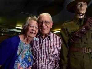 RSL honours volunteer's welfare checks on war veterans