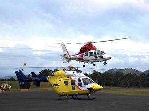 Pilot's body found in bushland near Gympie