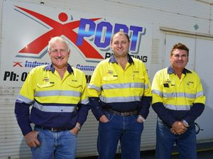 XPort Plumbing gets the nod on Facebook