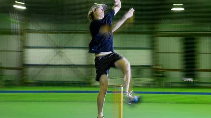 INDOOR SEASON: A new indoor cricket season will start tomorrow at Rosie's Fun 4 All in Nanango.