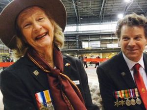 Widows of the Anzacs: tales of love after war