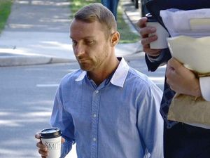 Truck driver on trial over partner's hit-and-run death