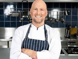 Matt Golinksi to be among celebrity chefs at beef fest