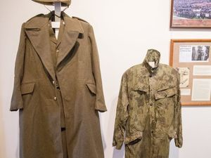 Art gallery and museum launches its Anzac Day exhibition