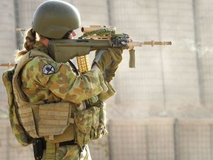 READER'S VIEW: Aussie Army actions not deserving of respect