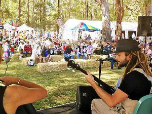 Festival calls for Hampton artists