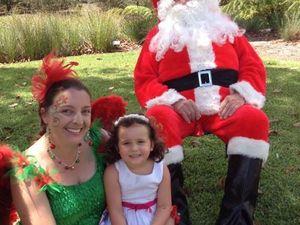 Christmas fair to be held next week in Mackay