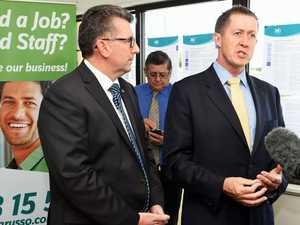 MPs discuss how Jobactive can improve employment
