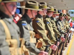 Tight security for Sunshine Coast Anzac services