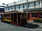 Full steam ahead for Nambour tram with council support