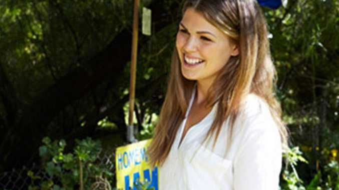 Belle Gibson, a health foods guru, has admitted that she lied about having terminal brain cancer