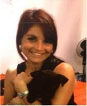 Daniella D'Addario has been reported missing.