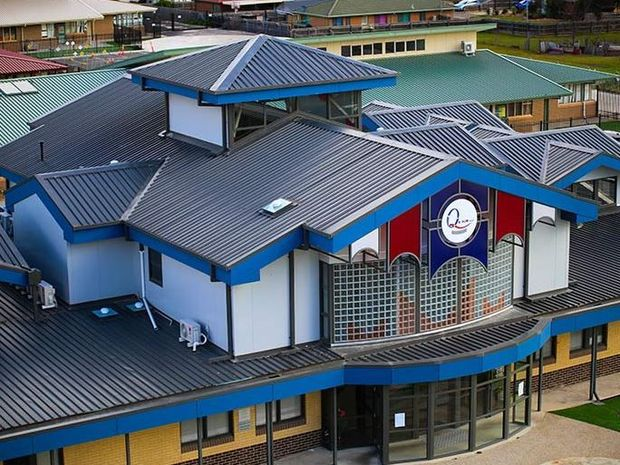 Al-Taqwa College in Victoria is now under investigation by the state's education regulator after claims emerged that principal Omar Hallak had banned schoolgirls from running out of fear that it could affect their virginity and fertility.
