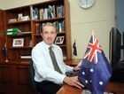 Page MP Kevin Hogan supports stripping Australian citizenship from terrorists