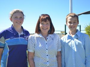 Cunnamulla students set to attend Brisbane Anzac Day service