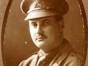 Anzac and family: A past worth knowing about