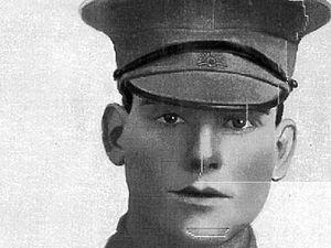 Gatton soldier made ultimate sacrifice