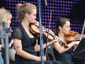Symphony of Australia coming to Coffs Coast
