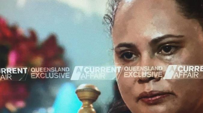 Kristy Peckham, the former partner of Queensland MP Billy Gordon, talks to A Current Affair.